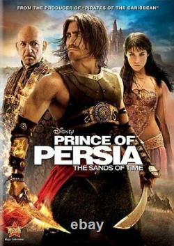 Extrêmement Rare! Disney Prince Of Persia Original Screen Used Dagger Movie Prop