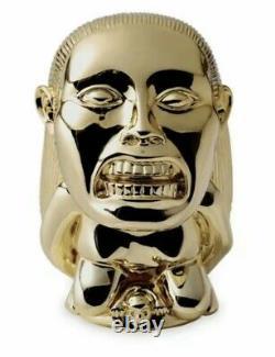 Fécondité Idol Figure Indiana Jones Et Les Raiders De L'arche Perdue - Confirmé