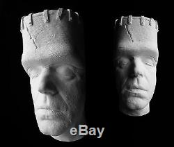 Fred Gwynne Herman Munster Buste De Masque De Vie Frankenstein Le Munsters