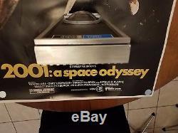 Hal 9000 Hand Made Dans Le Grand U. S. A. Rolex Wars Disney Star Quality. Merci