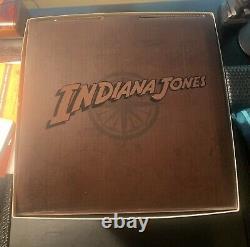 Indiana Jones Fertilité Idole Disney