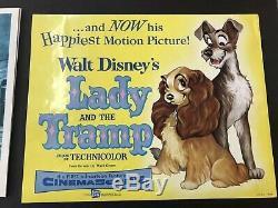 Jeu De Voiturettes Disney's Lady And The Tramp (1955)