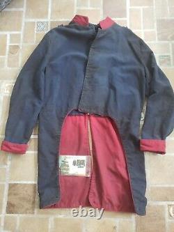 Pirates Of The Caribbean Film Sreen Utilisé Disney Prop. Inde De L'est Co-uniforme 50
