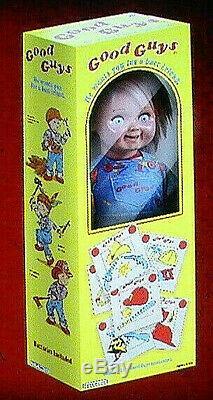 Poupée Chucky Good Guys De La Nouvelle Collection Play 2 Pour Enfants