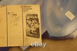 Présentoir De Magasin De Film De Voyageur Debout De Carton De Cendrillon Des Années 1990 Vintage Rare