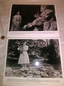 Retour À Oz Dossier De Presse 1985 Wizard Of Oz Disney Fairuza Balk 7 Photos Land Of Oz