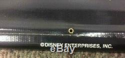 Tres Rare Originale Disney Fantasia 2000 Emballé Subway Promo Banner 72 X 46