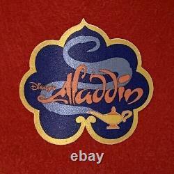 Vintage 1992 Disney Aladdin Fez Hat Movie Promo Only Genie Lamp Logo New Nos 90s