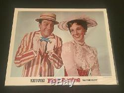 Walt Disney Mary Poppins 1964 11 Par 14 Jeu De Cartes Hall 9 Avec Manches